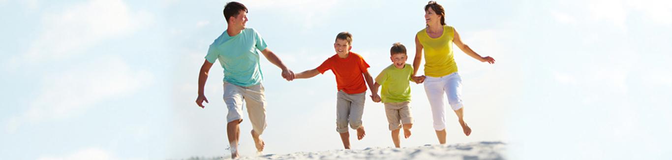 Family, Parent and Spouse Visas